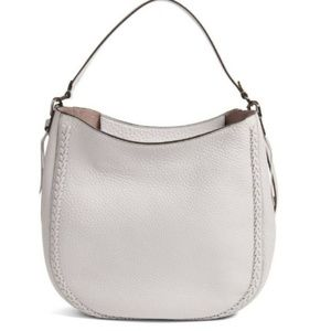Rebecca Minkoff Purse Convertible Hobo Whipstitch